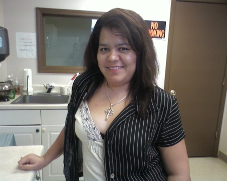 Patricia Cruz (Torres)