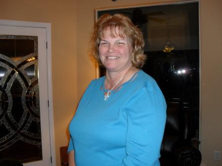 Brenda Rood  (Hinton)