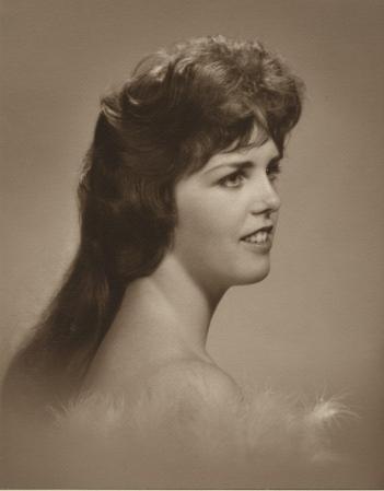Sharon Kinnee (Snyder)