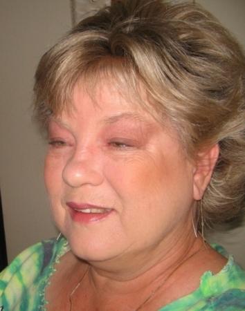 Brenda Wingate (Moore)