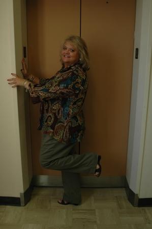 Vicki Rickman (Perry)