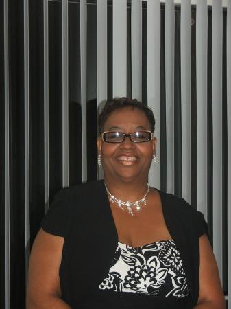 Brenda Achi (Wright)