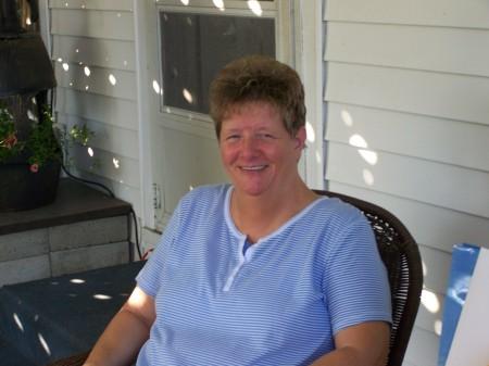 Sheila Carlton (Davis)