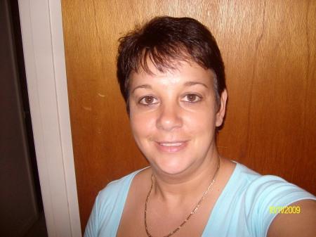 Diane Saunders (Davis)
