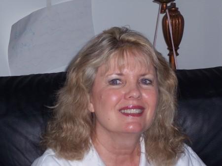 Linda Fretwell (Collins)