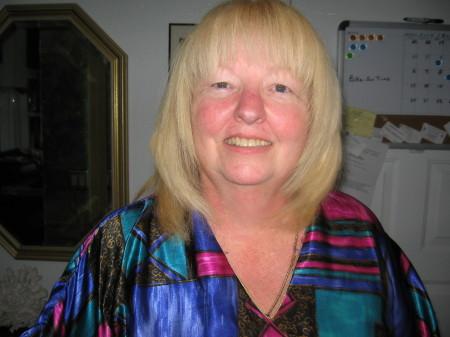 Margaret Dececco (Hayes)