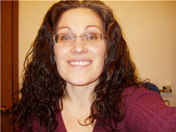 Amy Braun (Roberts)