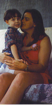 Shannon Henson (Bellamy)