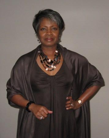 Lucille Noel (Jones)