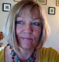 Annette Wood (Green)