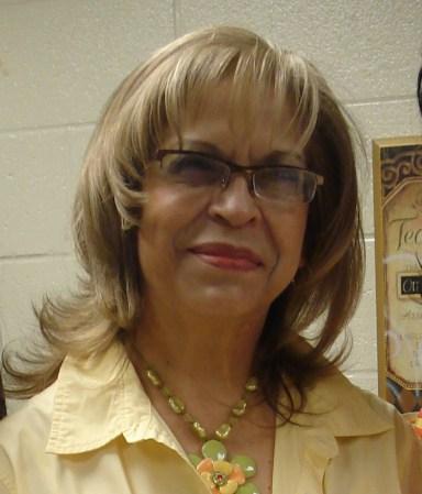 Diana Villarreal (Sanchez)