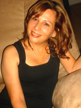Miriam   Mimi Russo (Rodriguez)