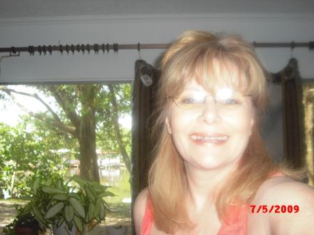 Kathy Benson (Martin)