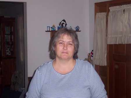Debbie Wright Toler (Wright)