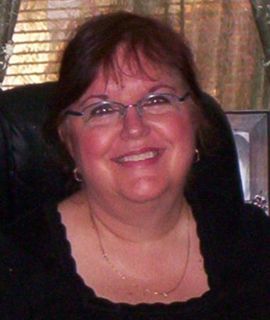 Karen Perkins (Campbell)