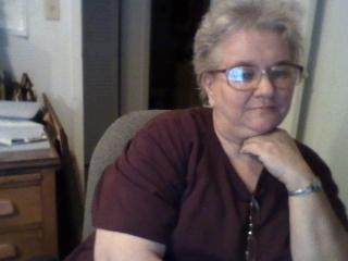Rita Cook (Cavins)