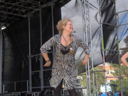 Debbie Ekelund (Dunn)