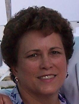 Marcia Barnett (Smith)