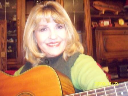 Diane Rorrer (Franklin)