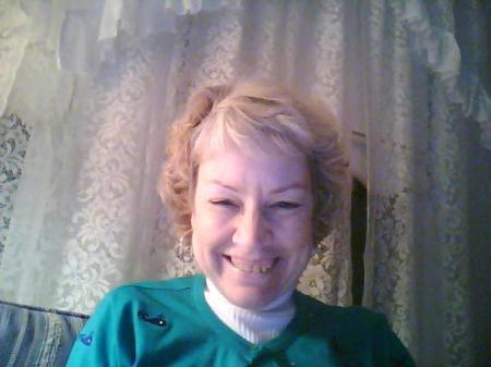 Ann Vinton (Thomas)