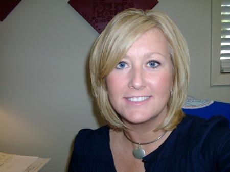 Danielle Cook (Davis)