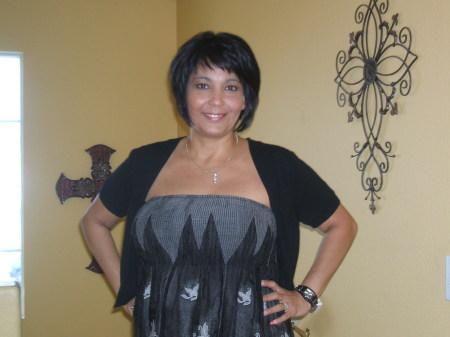 Michelle Lingafelter (Martinez)