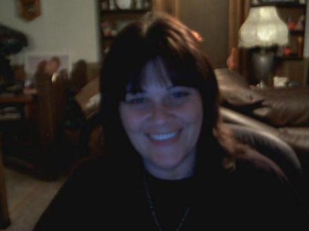 Cindy Miller (Ferguson)