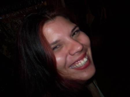 Marta Reeder (Sanchez)