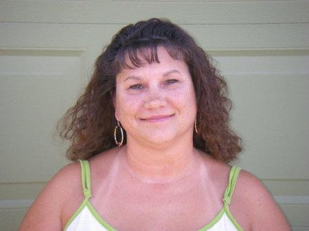 Kim Taylor (Roberts)