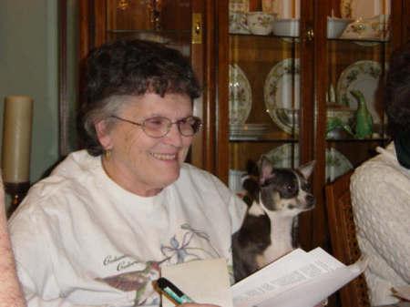 Nancy Watkins  (Schneider)