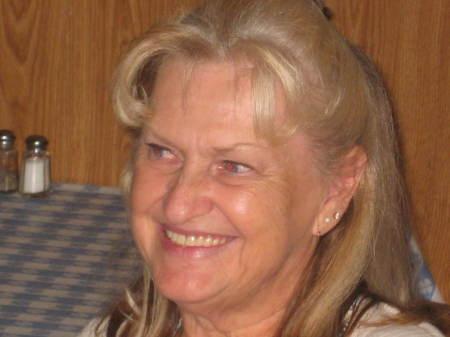 Pam Gibson (Schaefer)
