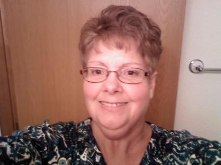 Barbara Nesper (Lee)