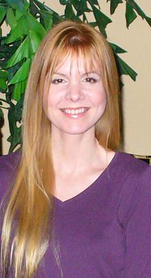 Laura Savi (Robinson)