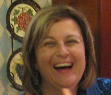 Karen Stroud (Hill)