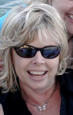 Vicky Arnette (Evans)