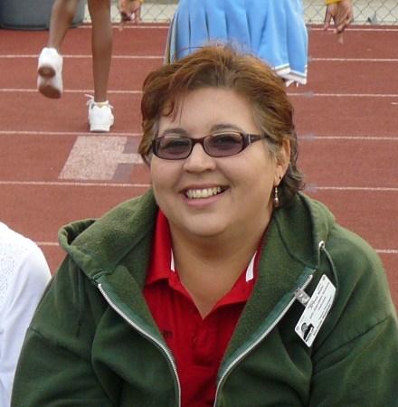 Michele Magyar (Duran)