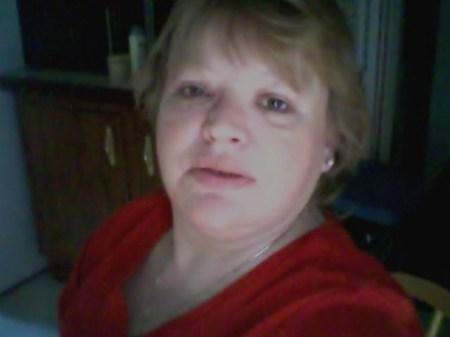 Deborah Sechrest (Shaver)