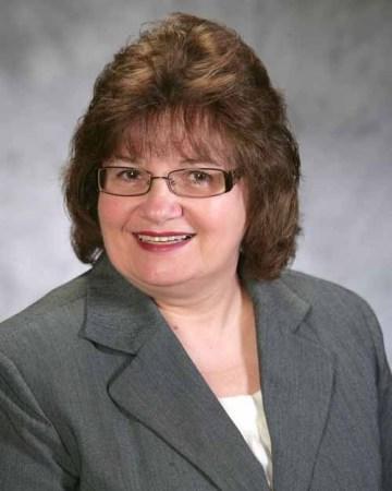 Patricia Wheway (Donovan)