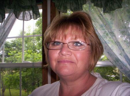 Deborah Caraballo (Laird)