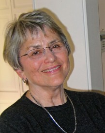 Susan Parry (Myers)