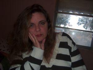 Tina Parker (Smith)