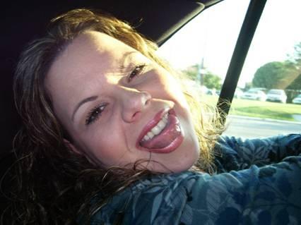 Amanda Beltran (Schroeder)