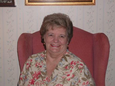 Margaret Rollison (Huber)