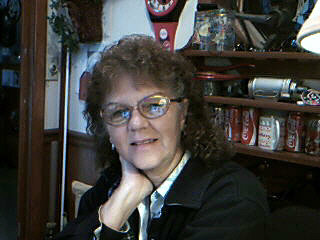 Beverly Cooper (Lee)