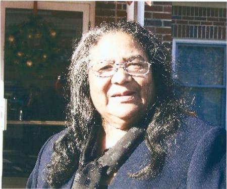 Elsie Anderson (Jones)