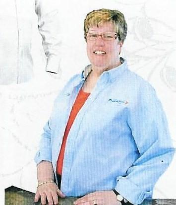 Susan Steele (Horton)