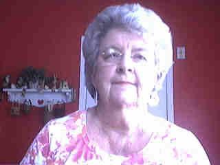 Gloria Mitchell (Cox)