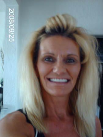 Kristi Sheffield (Montgomery)