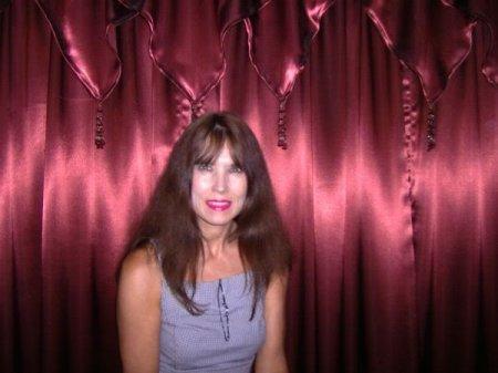 Teresa Pruitt (Scott)