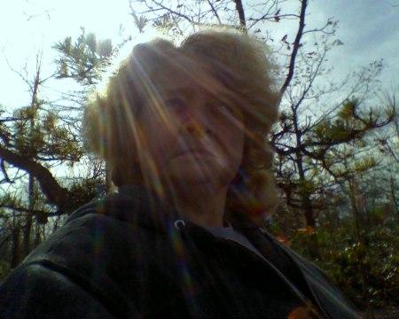 Kathy Schartiger (Yoder)